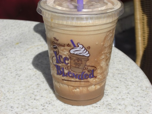 Coffee Bean for energy!