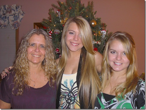 mom and girls enhanced